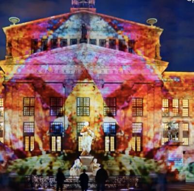 """genussmaenner.de Gewinnspiel: """"Berlin Lights"""" Kalender zu gewinnen"""