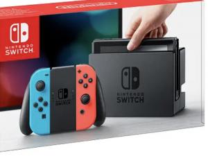 Cosmopolitan Gewinnspiel: Nintendo Switch Konsole mit Spiele-Bundle zu gewinnen
