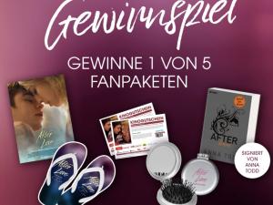 """Constantin Film Gewinnspiel: """"After Love"""" Fanpaket zu gewinnen"""