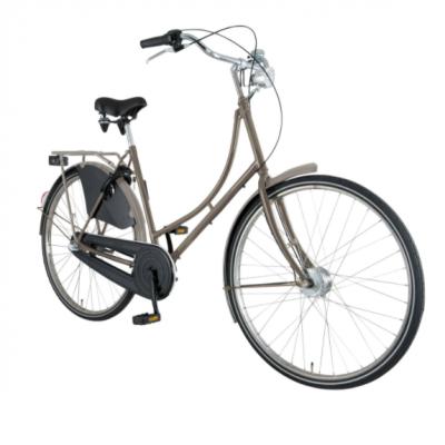 greenLIFESTYLE Gewinnspiel: Ella-Fahrrad zu gewinnen