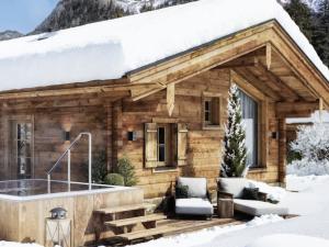VOGUE Gewinnspiel: Kurzurlaub im Alpbachtal zu gewinnen