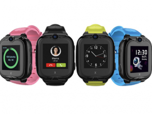 BRIGITTE Gewinnspiel: Xplora Smartwatch zu gewinnen