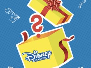 Häfft Gewinnspiel: Disney Channel Überraschungspakete zu gewinnen