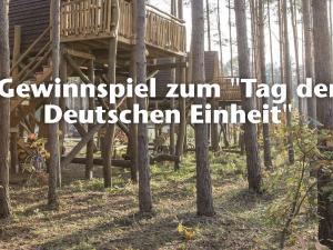 Reiseland Brandenburg Gewinnspiel: Kurzurlaub am Senftenberger See zu gewinnen
